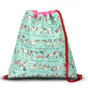 Unicorns Design Children's Kitbag
