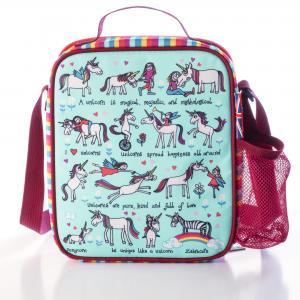 New Unicorn Lunch Bag