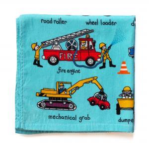 Trucks Children's Towel