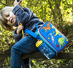 Tyrrell Katz Lunch Bags