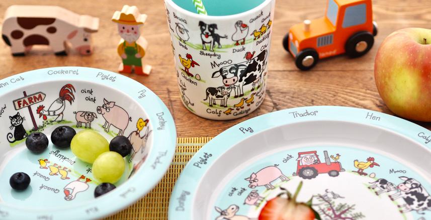 Farm Print