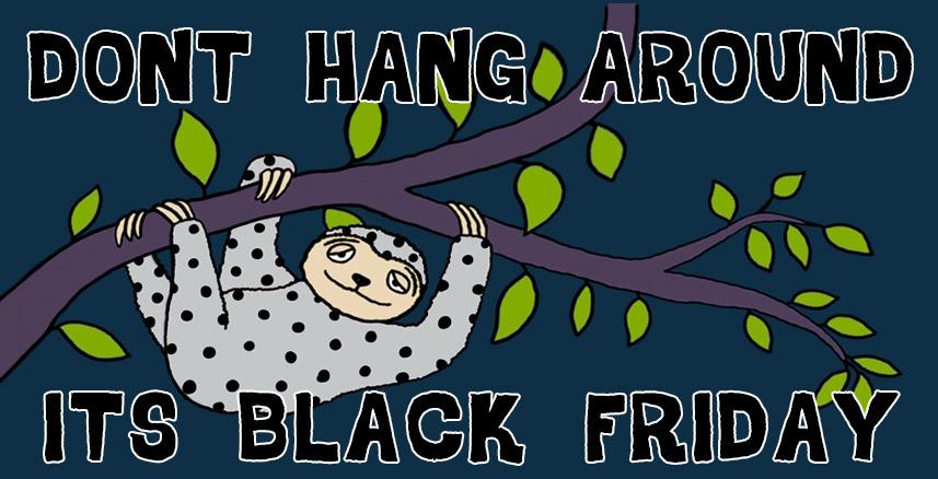 Tyrrell Katz Black Friday Sale