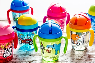 Toddler Drinking Bottles