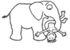 Header Logo Image - Elephent